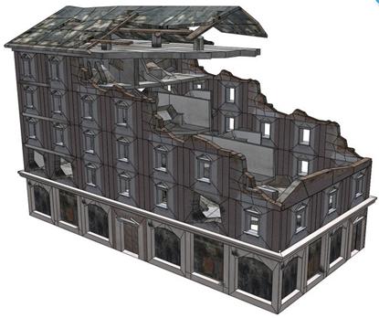 3d cityengine esri for 3d house building games online