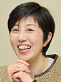 国立情報学研究所 社会共有知研究センター センター長・教授 新井 紀子 氏