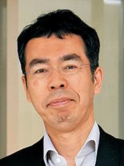 滋賀大学 データサイエンス学部  河本 薫 氏