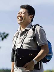 九州大学大学院工学研究院附属アジア防災研究センター  三谷 泰浩 氏