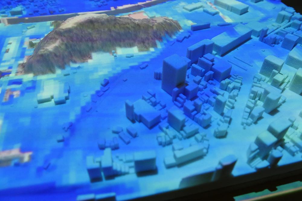 都市開発/都市計画ソリューション